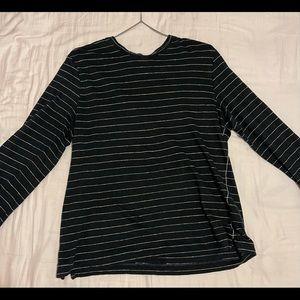 Club Monaco long sleeve shirt